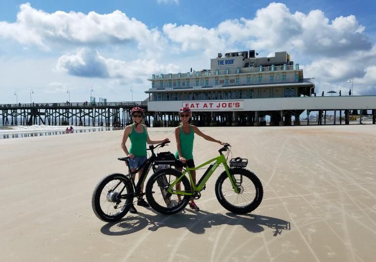 Daytona Electric Bikes