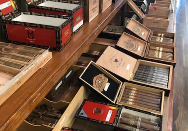 Daytona Cigar
