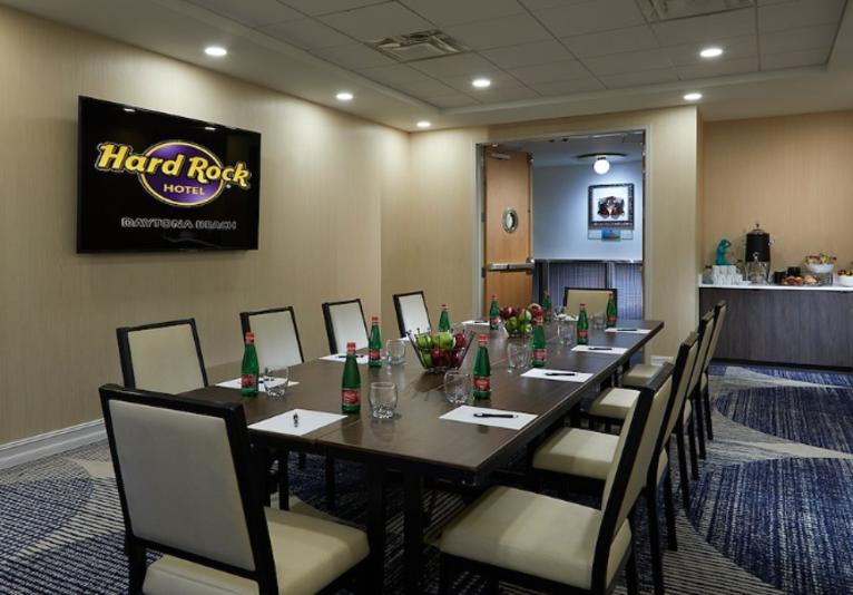 Filmore Meeting Room