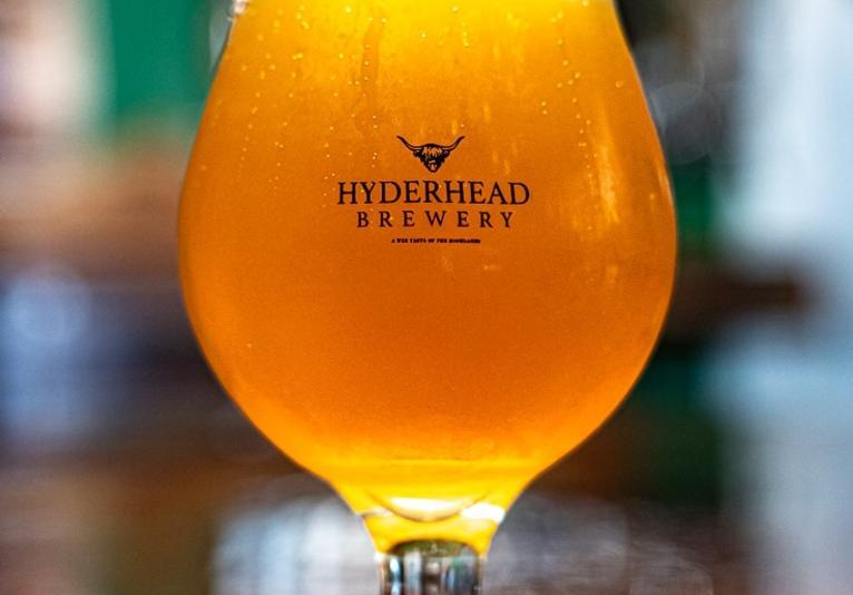 Hyderhead