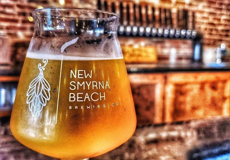 NSB Brewing