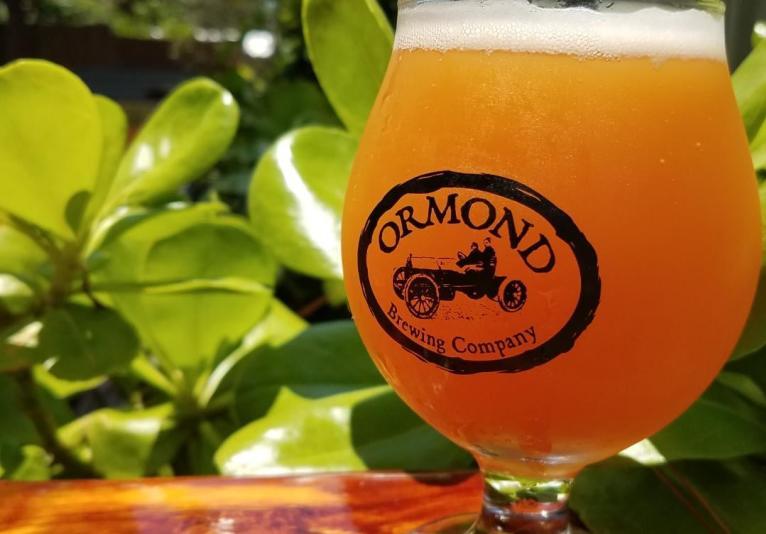 Ormond Brewing
