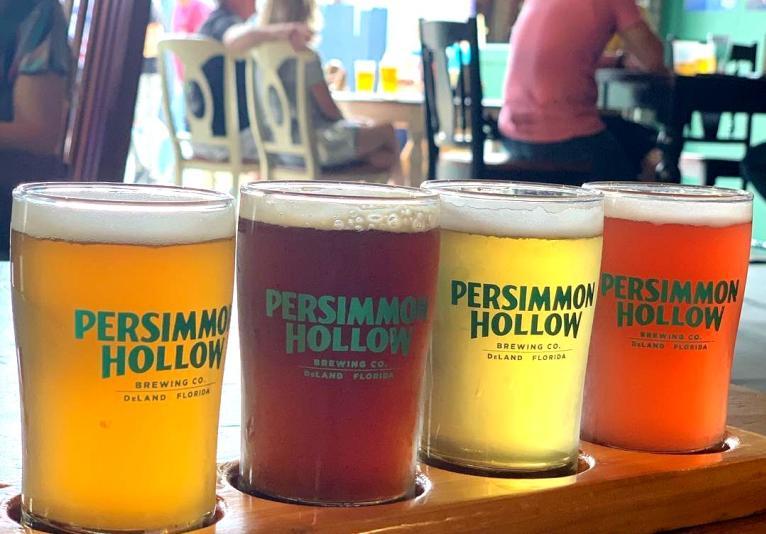Persimmon Hollow