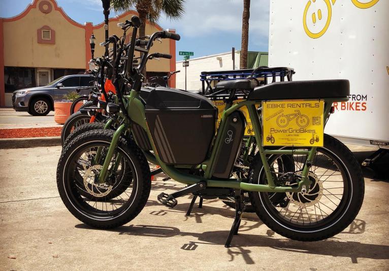 Power Grid Bikes
