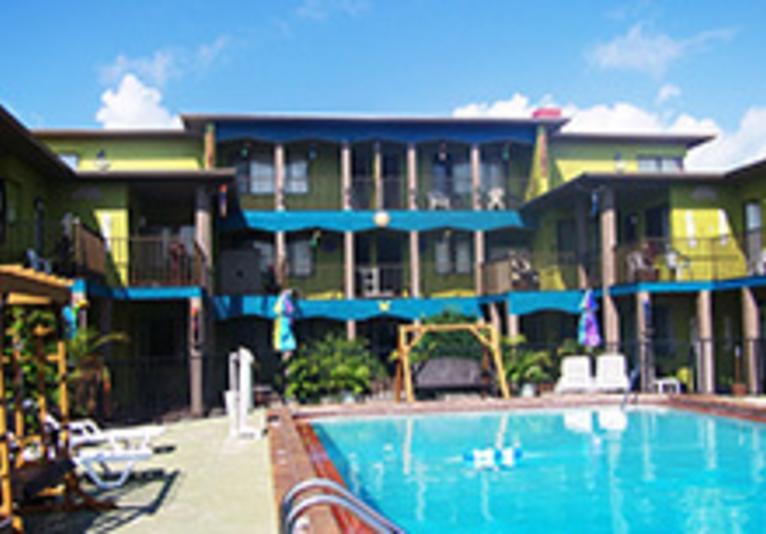 San Marina Motel