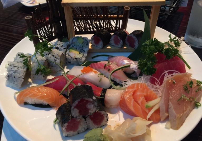 Sushi99