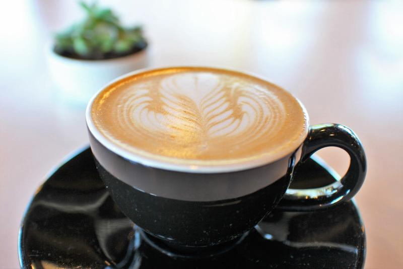 Bluebeard Coffee - Photo by Alex Balansay