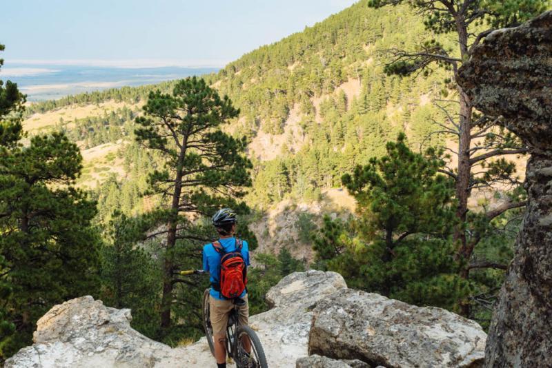 Explore Casper Mountain - 10 Things to Do