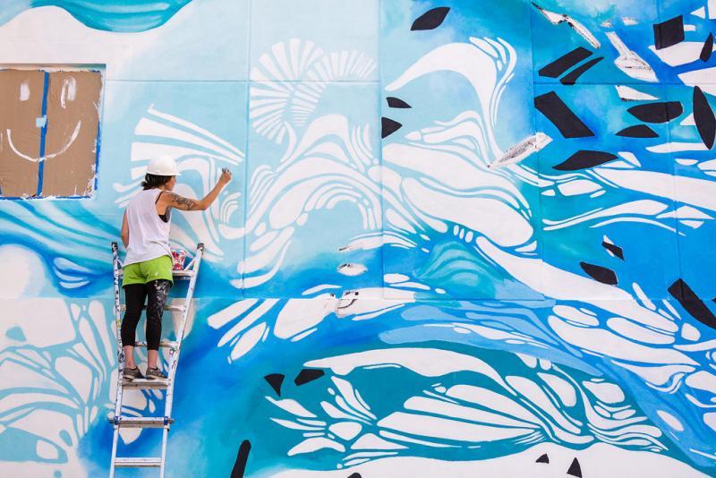 Mural Fest 2018