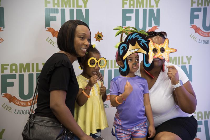 Fun Fest 2018