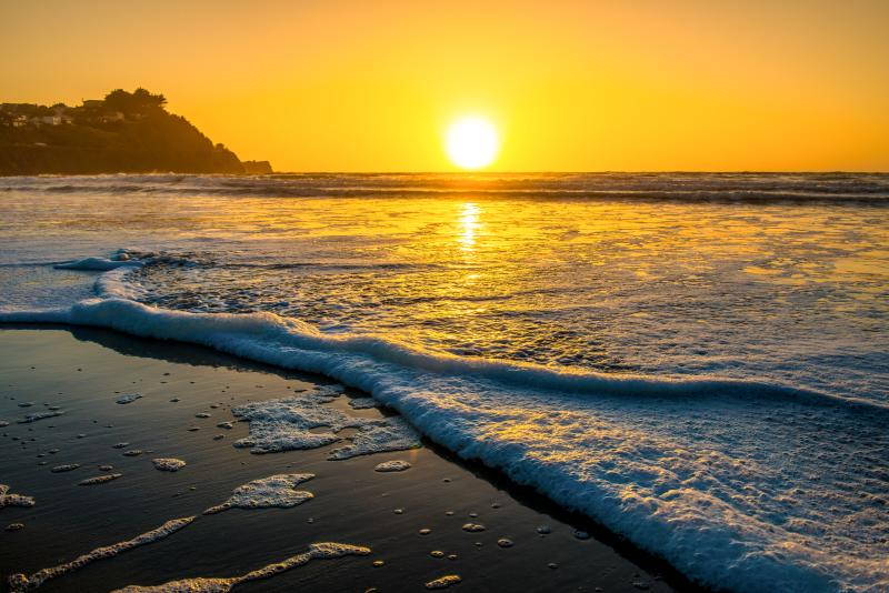 Pacifica_Sunset_by_BradlleyWittke_SanMateoCounty_SiliconValley