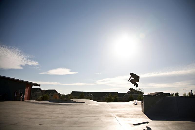 Tukwila Skatepark