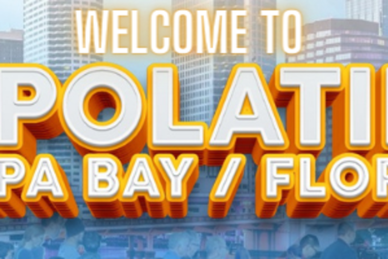 ExpoLatino Tampa Bay!