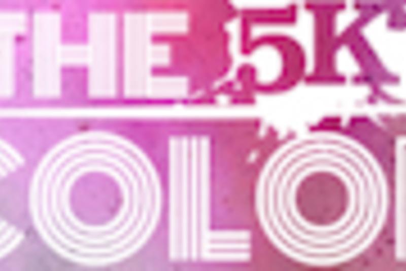 The 5k Color Blast