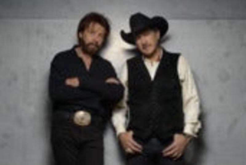Brooks & Dunn REBOOT 2021 Tour