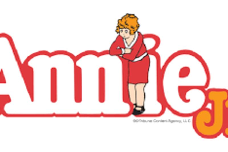 Patel Conservatory presents Annie, Jr.
