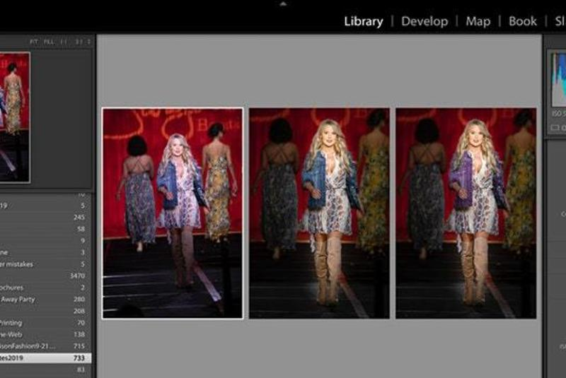 Lightroom Through Remote Learning