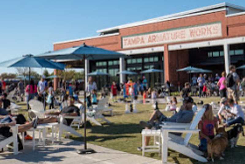 The Heights Morning Market