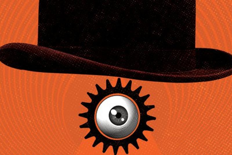 Anthony Burgess' A Clockwork Orange