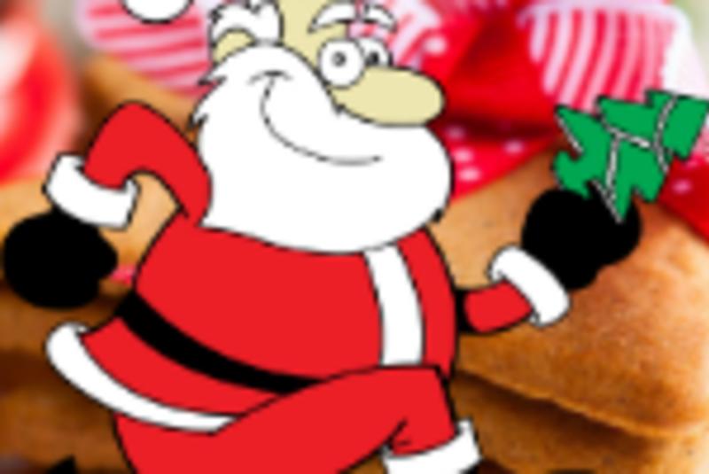 Christmas Cookie Run