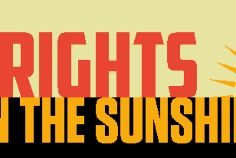 Civil Rights in the Sunshine State