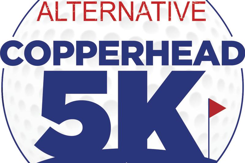 Veterans Alternative Copperhead 5k