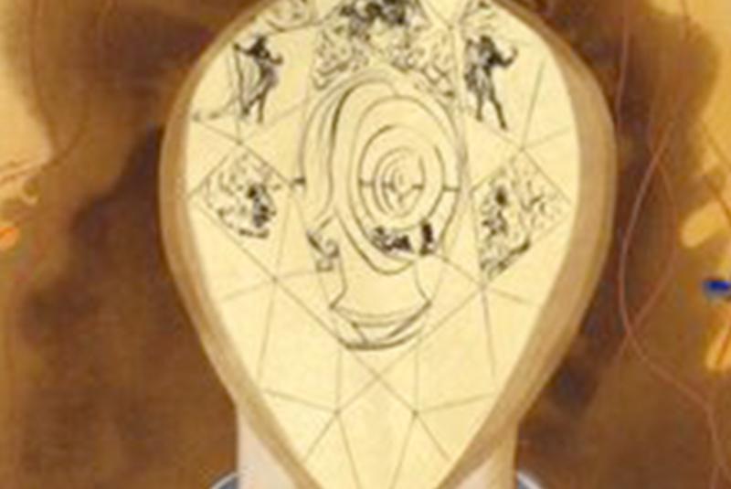 Dalí's Sacred Science – Religion and Mysticism