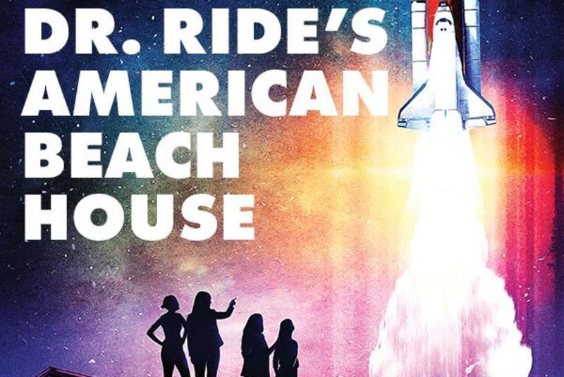 Dr. Ride's American Beach House