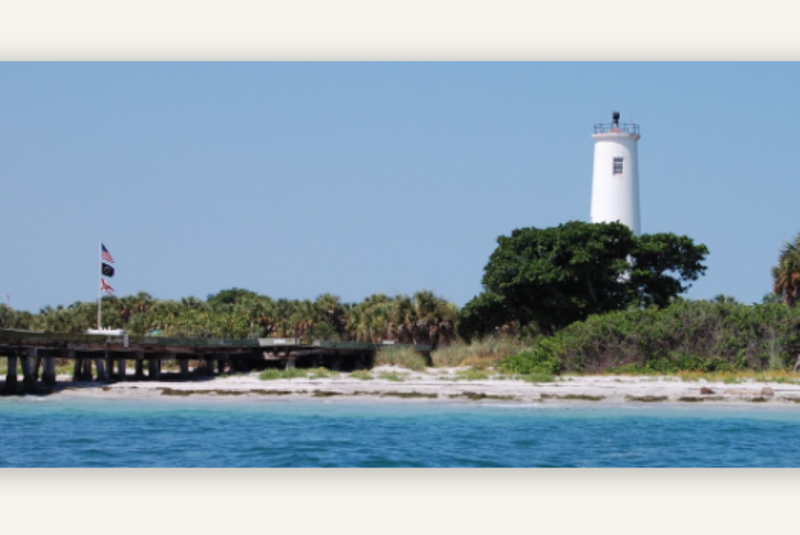 Florida Conversations: The Shifting Sands of Egmont Key