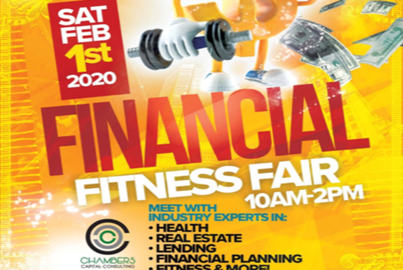 FINANCIAL FITNESS FAIR