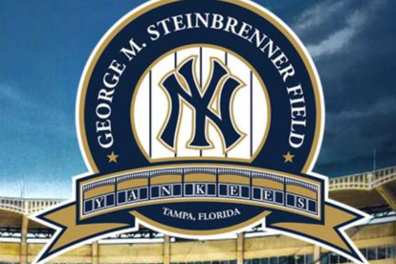 Inside Experience Spring Training with New York Yankees