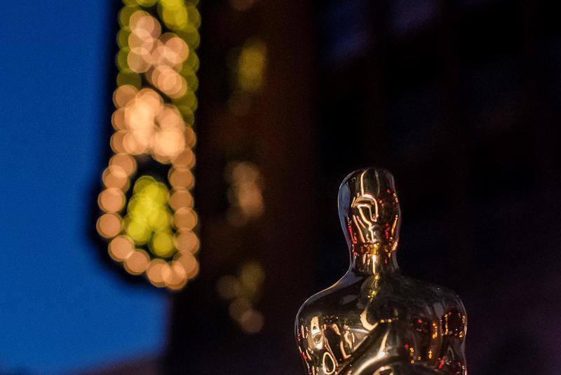 Hollywood Awards Night 2021