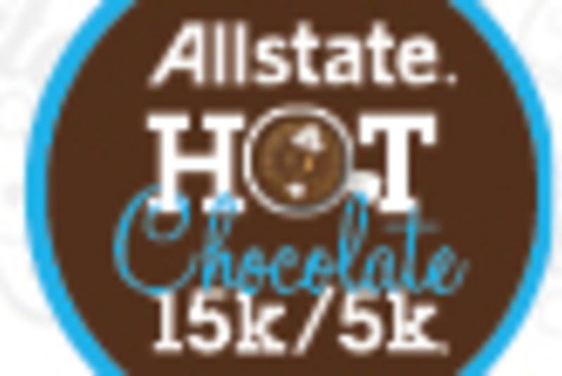 Tampa Hot Chocolate 15k/5k