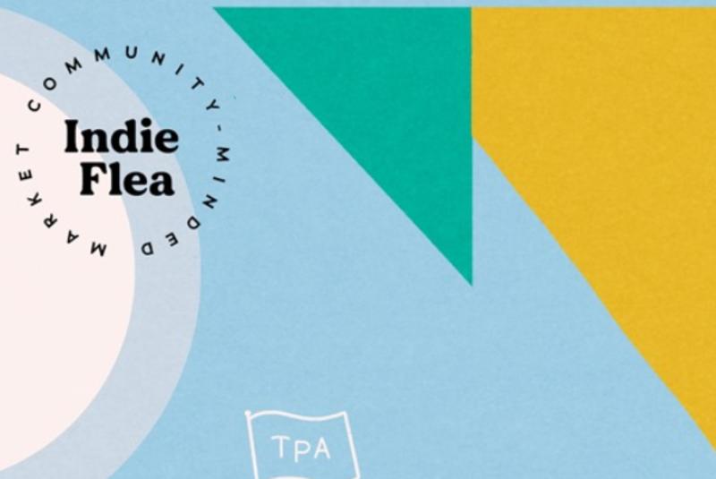The Indie Flea & Green Market