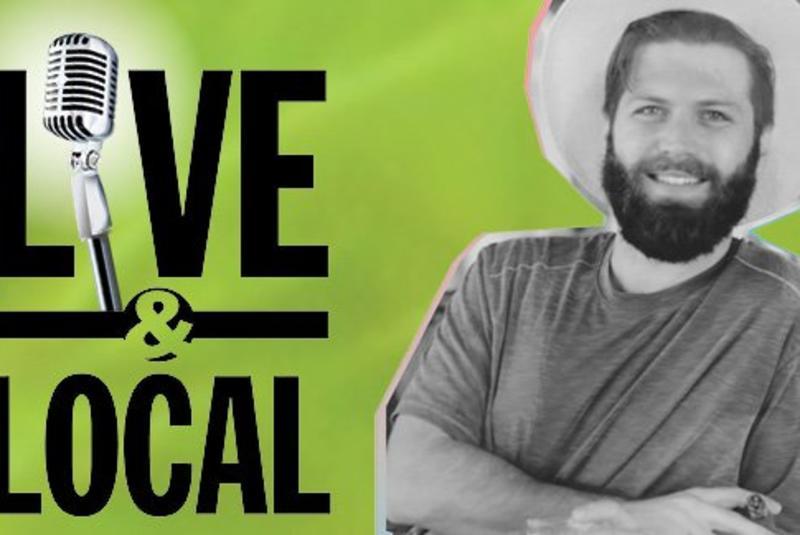 Live & Local - Jarrod Barefoot