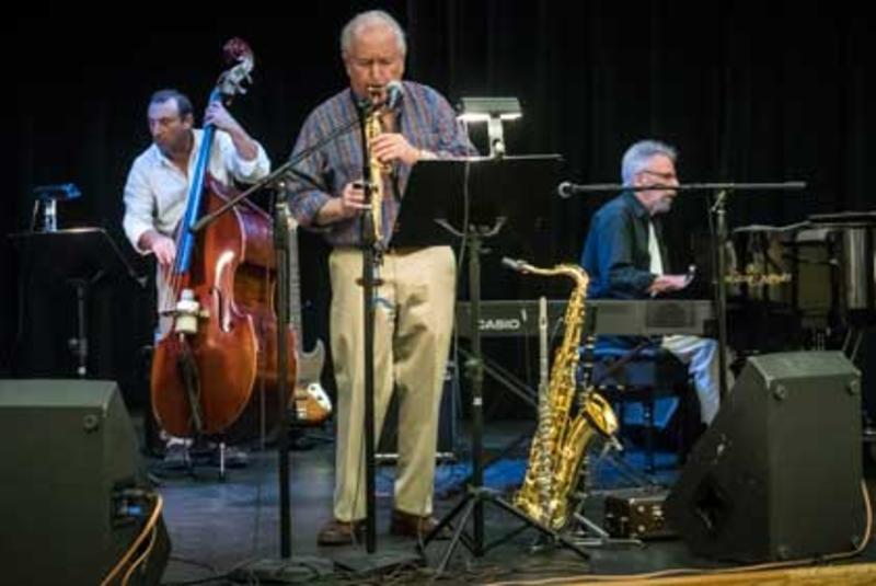 JAZZ WITH JIM - THEMES FROM MOVIES AND TELEVISION