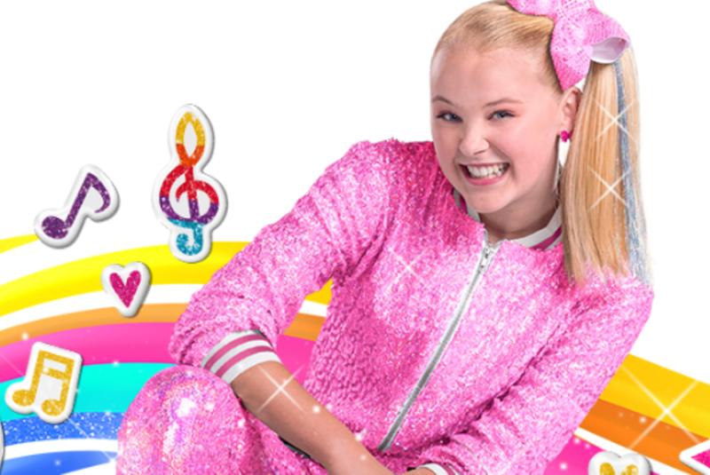 JoJo Siwa - Nickelodeon's D.R.E.A.M. The Tour