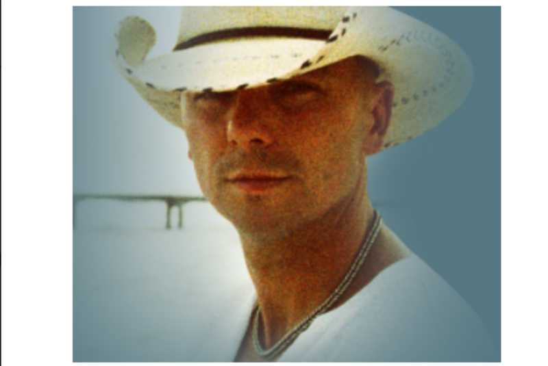 Kenny Chesney - Chillaxification 2020 Tour