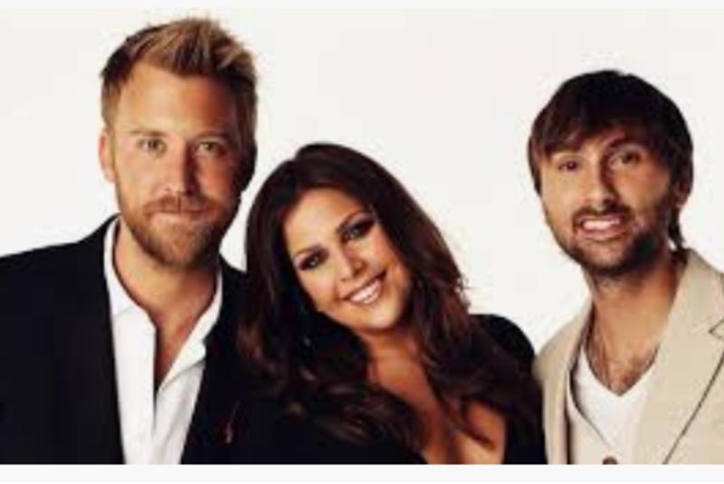 Lady Antebellum with Jake Owen and Maddie & Tae