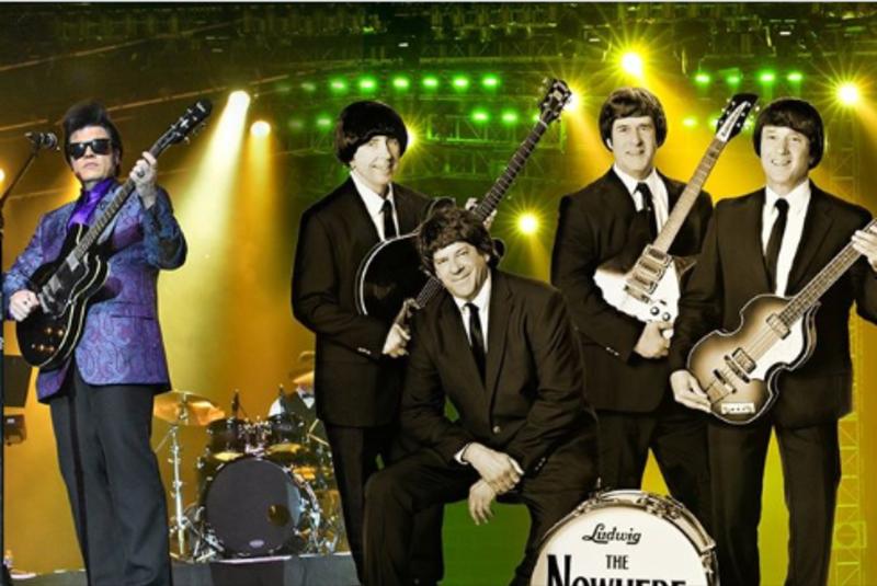 Legends of Rock: 1963 Tribute Tour