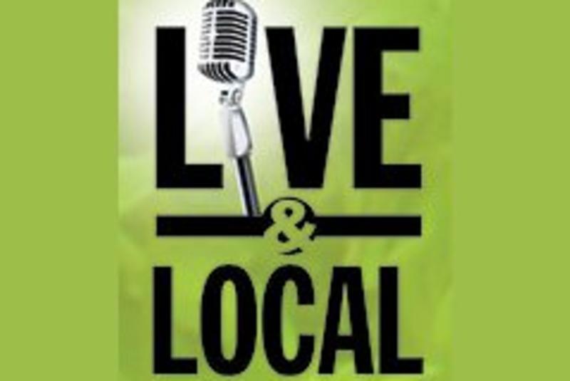 Live & Local - Travis Williams