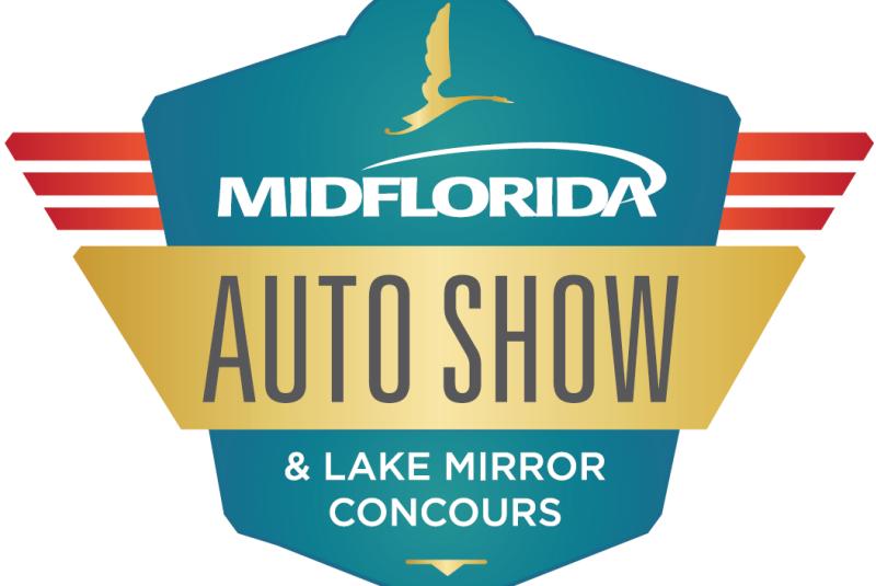 MIDFLORIDA Auto Show & Lake Mirror Concours