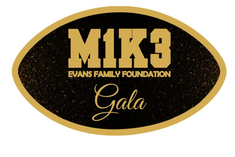 Mike Evans Family Foundation Gala