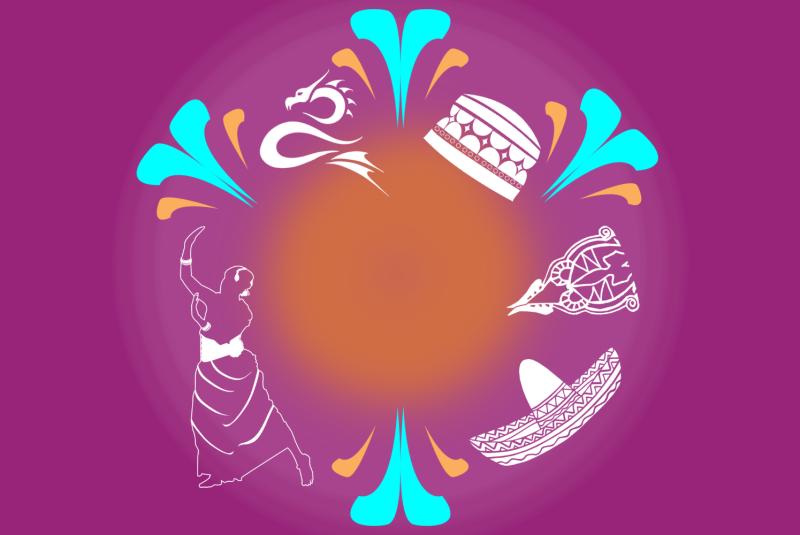 Multicultural Event - Become a Vendor
