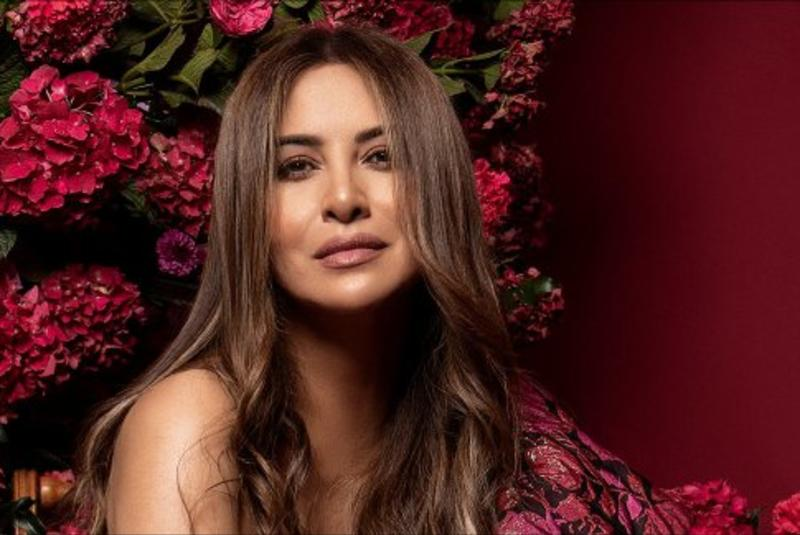 Myriam Hernández Live in Concert