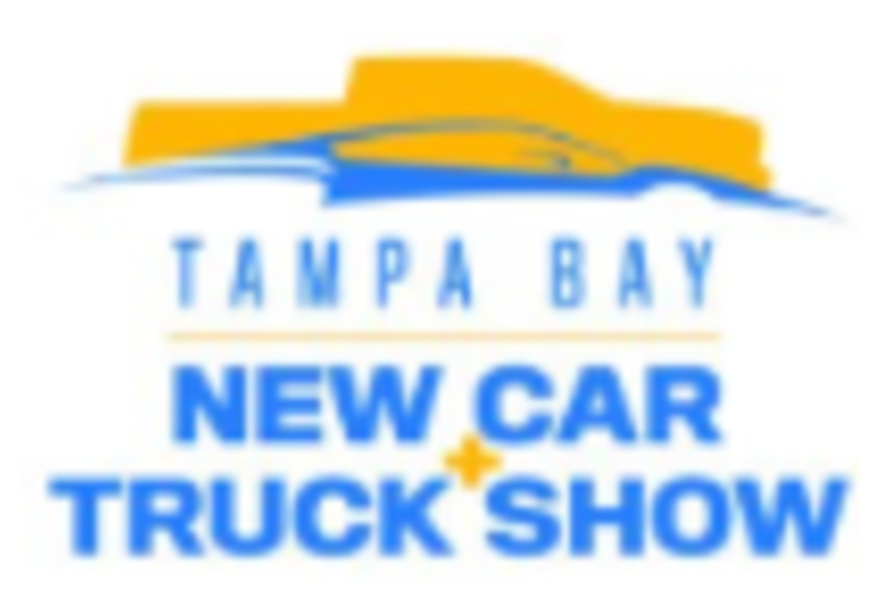 Tampa Bay New Car & Truck Show 2019