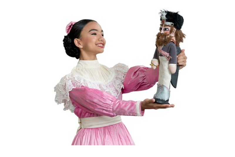 Next Generation Ballet's Nutcracker