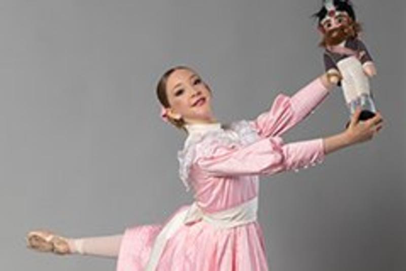 Next Generation Ballet's Nutcracker