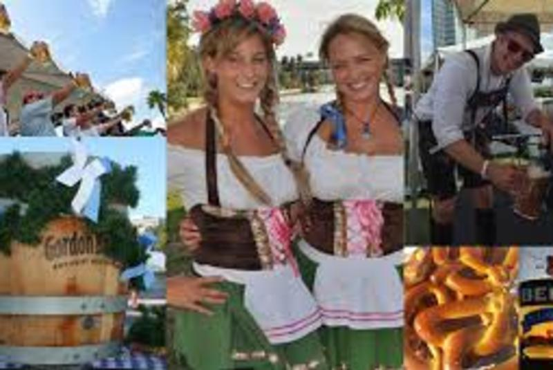 10th Annual OKTOBERFEST TAMPA TRADITION