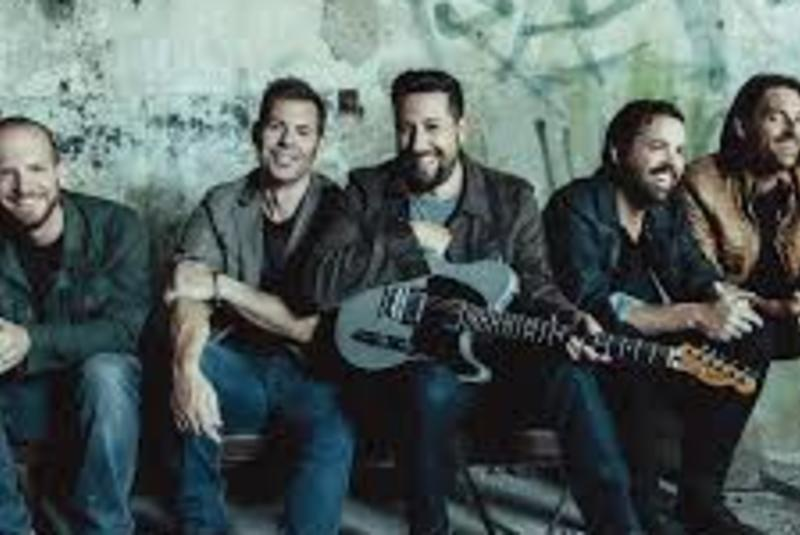 Old Dominion's Make It Sweet Tour